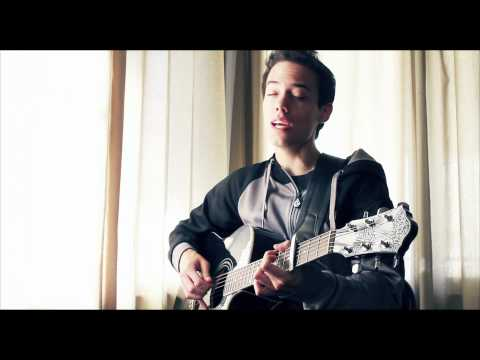 James Morrison - Please Don't Stop The Rain (Cover Leroy Sanchez)