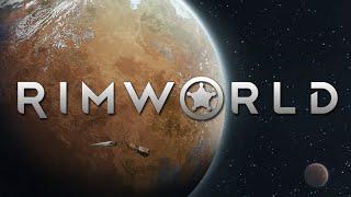 RimWorld - 17.07.2019 Twitch-Stream