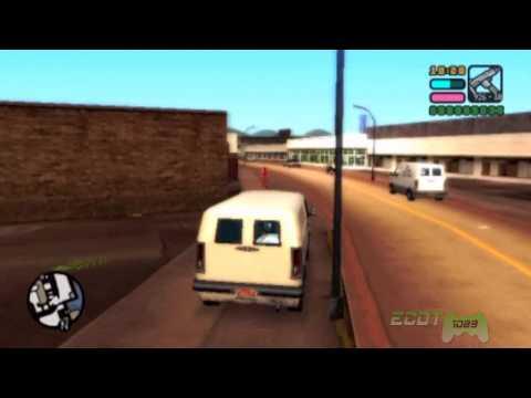 Grand Theft Auto: Vice City Stories [Walkthrough] Part 10/27