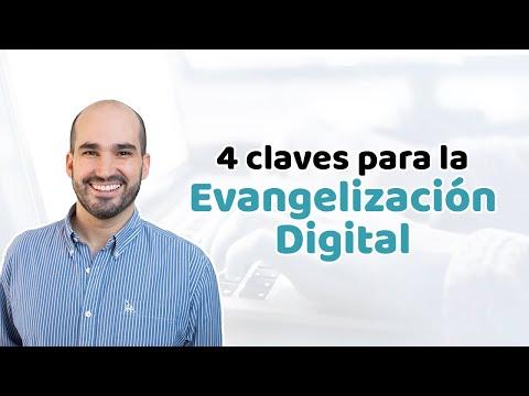 4 claves para la evangelización digital desde el corazón de Catholic Link   Lanzamiento Digital
