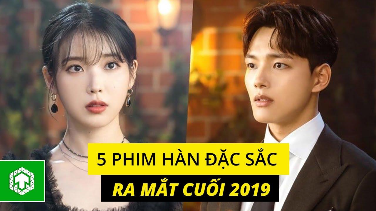 Top 5 Phim Truyền Hình Hàn Quốc Đặc Sắc Nhất Nửa Cuối 2019 | Ten Asia