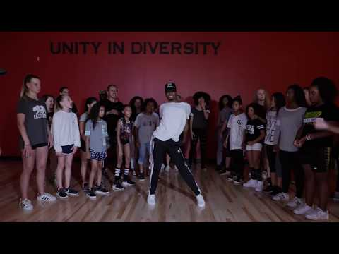 Yo Gotti, Mike WiLL Made-It - Rake It Up ft. Nicki Minaj (choreography by trevontae leggins)