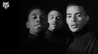 TKA - Louder than Love (Music Video)
