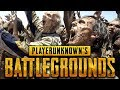 ZOMBIES EVERYWHERE! PUBG Custom Zombies Games! Huge Zombie Hordes!