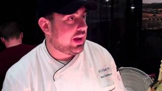 The Biltmore Company - Chef Mark DeMarco at the Asheville Wine & Food Festival Thumbnail