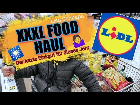 xxxl-einkauf-food-haul-lidl-|-lisa-schnapa-die-preisfee-😂
