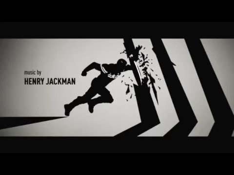 """サントラ 『キャプテン・アメリカ シビル・ウォー』Henry Jackman """"Captain America Civil War"""" OST"""