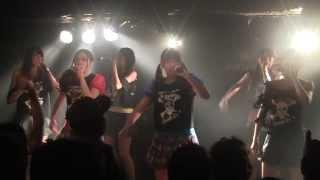 その1 2013.11.6 渋谷CLUB CRAWL しず風&絆~KIZUNA~ オフィシャル h...