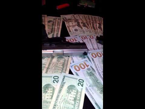 Hustle dont stop