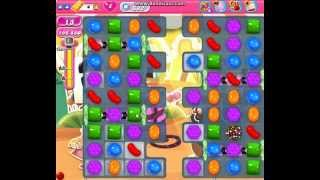 candy crush saga  level 682 ★★★