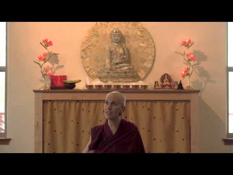 02-03-15 To be Enjoyed and Loved by Sentient Beings - BBCorner