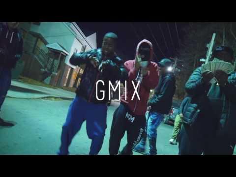 Chicken Noodle Soup GMIX - Salt G x Skrap G x Killa G
