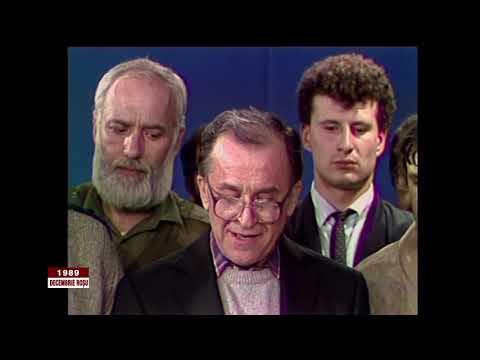 1989 - Decembrie roşu: episodul 14 (@TVR1)