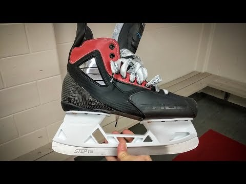 What are Custom TRUE skates like?