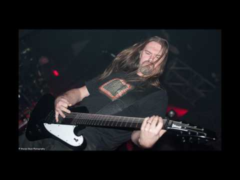 Meshuggah  Bleed Guitar Track