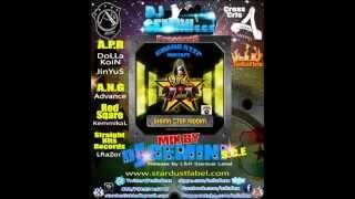Ghana Step Riddim Mixtape Part 2 By DJGEMINI Alliance