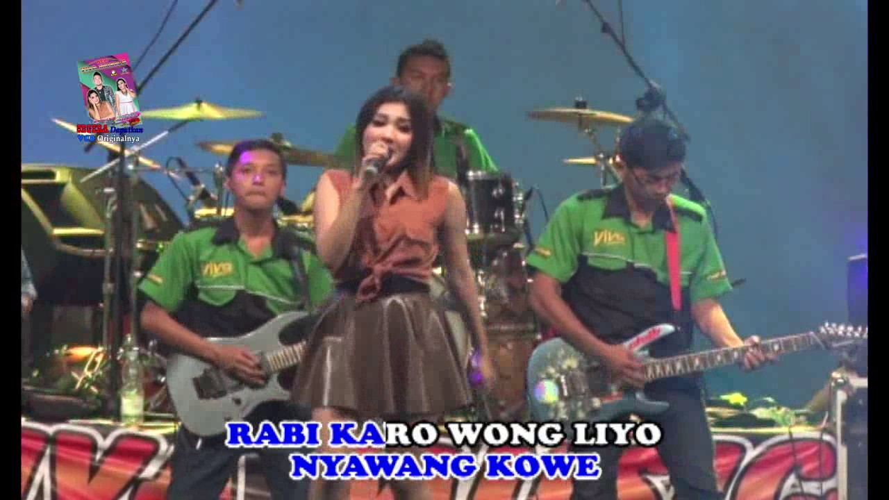 Download Lagu Ditinggal Rabi Nella Kharisma Mp3