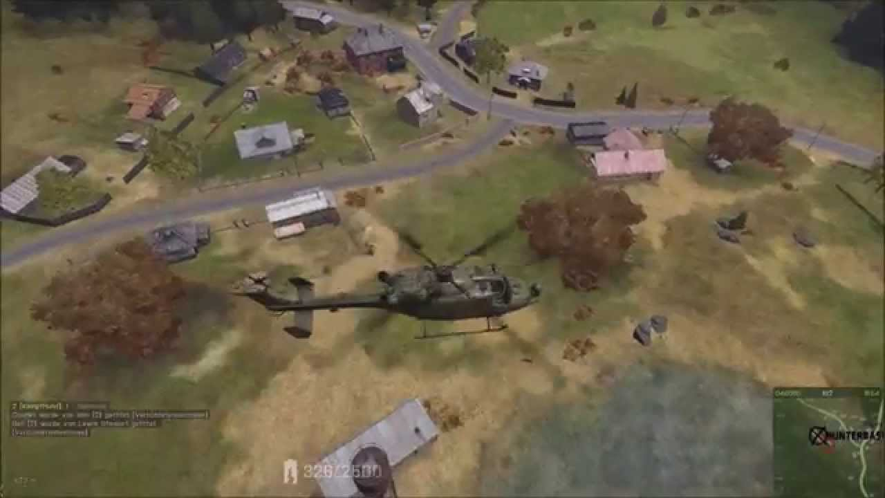 arma 2 epoch how to build a base