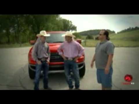 Built Ford Tough Invasion: Tulsa