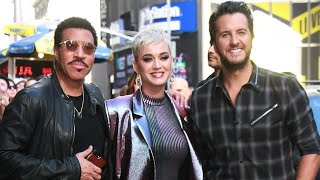 Did Katy Perry's Idol Salary Blow the Show's Whole Budget?