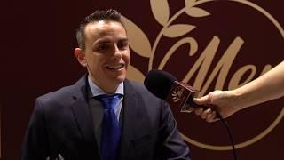 Entrevista INJERCAP, Premio Mediterráneo Excelente 2018