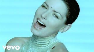 Shania Twain - From This Moment On (Official Music Video) YouTube Videos