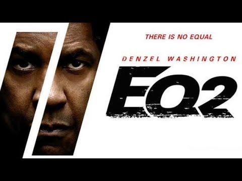 Equalizer 2  Movie Review