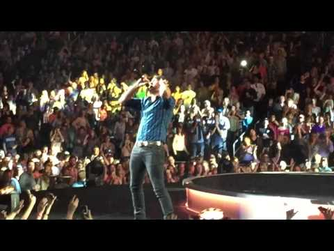 Luke Bryan - Orlando, FL - February 21, 2015