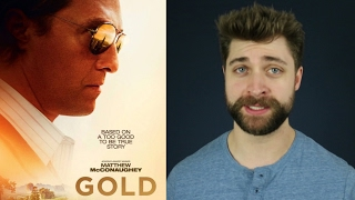 GOLD - Review