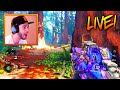 Call of Duty: Black Ops 3 w/ Ali-A! - DOUBLE XP LIVESTREAM!