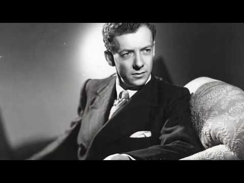 Benjamin Britten Village organist's piece (organ, recitation)
