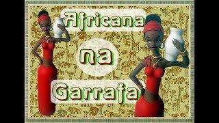 Gambar cover Africana de Biscuit na Garrafa