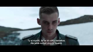 Porodní bába / The Midwife / Kätilö, FI 2015, drama 118 minut