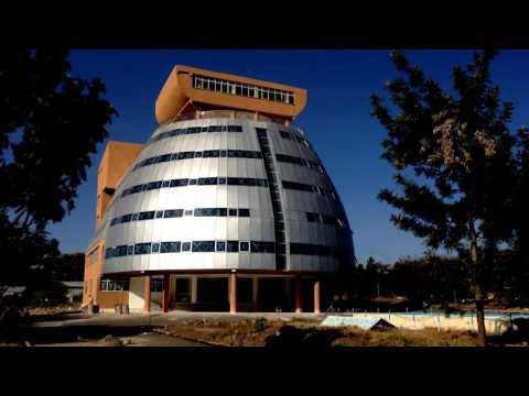 Beautiful buiding design Adama University Ethiopia