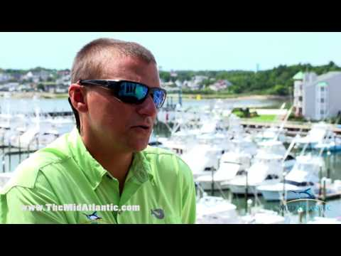 """Mid-Atlantic"" Fishing Tournament Short - with Aaron Hoffman"