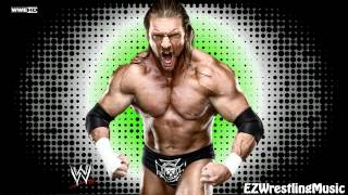 "WWE: Triple H 7th Theme: ""The Game"" by Motörhead [HD] + Download Link"