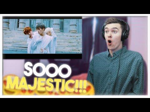 SEVENTEEN (세븐틴) (SVT PERFORMANCE TEAM) - LILILI YABBAY (13월의 춤) MV Reaction!! [SO MAJESTIC!!!]