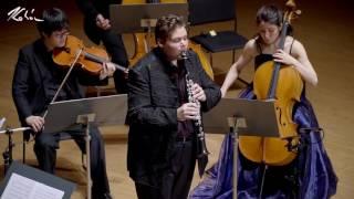 Kohán plays - Brahms-Kohán: Hungarian Dance No. 5