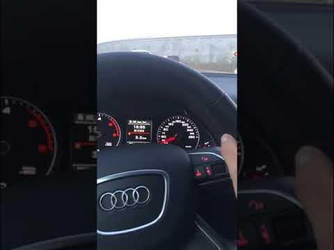 Audi Q5 Gezinti
