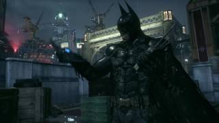 Batman: Arkham Knight Walkthrough - Part 32 - Own the Roads