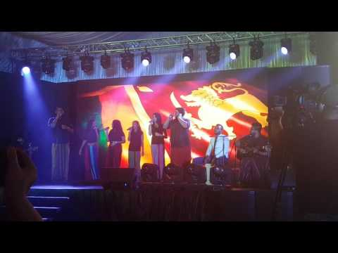 Monash Cultural Night 2017 - Sri Lanka Singing