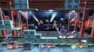 Digimon Rumble Arena 2 - Gabumon Gameplay!