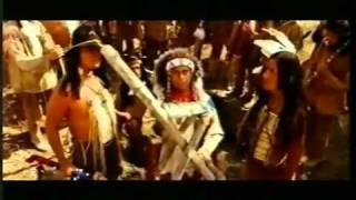 Der Schuh des Manitu - Klappstuhl, Apollo 13 und Krasses Pferd