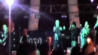 Retro Revolucion de Oscar Rojas Jalisco en Ruedas 2014 MCUJAC