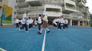 cky 4a cheering competition 2016 2017