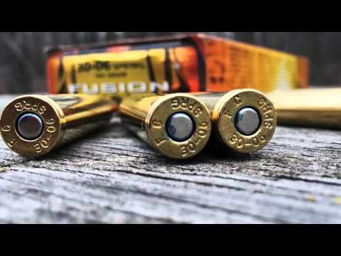The Versatile.30-06 Springfield Cartridge