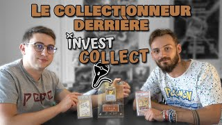 Interview Pokemon - Le collectionneur derrière Invest Collect ?