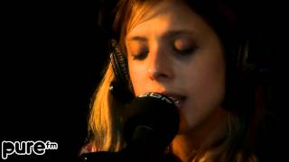 "CATS ON TREES ""Sirens Call"" Acoustique (HD) sur Pure FM"