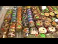 Russian Food Market, VLOG: Life in My Province #12