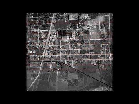 Pompano Beach, Florida - Atlantic Blvd & Dixie Hwy - Kester Park Area - 1940-2015